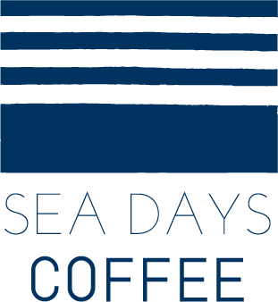 SEA DAYS COFFEE LOGO