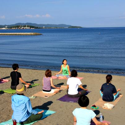 yoga-sky